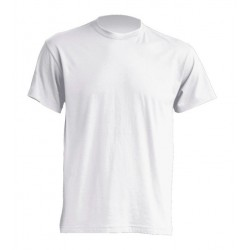T-shirt JHK TSRA 150 -WHITE