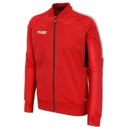 BLUZA TRENINGOWA VIGO ATTACK FULL ZIP II Senior