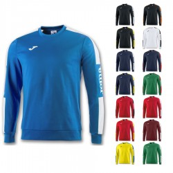 BLUZA TRENINGOWA JOMA CHAMPION IV Junior (100801.)