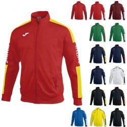 BLUZA JOMA CHAMPION IV Junior (100687.)