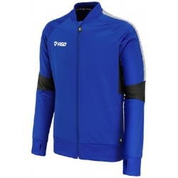 BLUZA TRENINGOWA VIGO ATTACK PRO FULL ZIP Junior