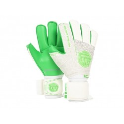 FOOTBALL MASTERS VOLTAGE WHITE GREEN CONTACT GRIP 4 MM RF v 3.0